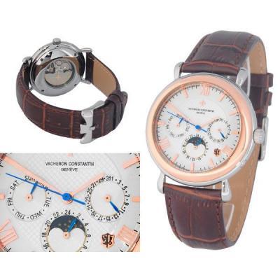 Часы  Vacheron Constantin №N0735