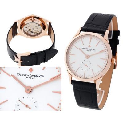 Часы  Vacheron Constantin Patrimony №MX2733