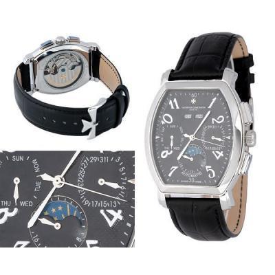 Часы  Vacheron Constantin №MX0277
