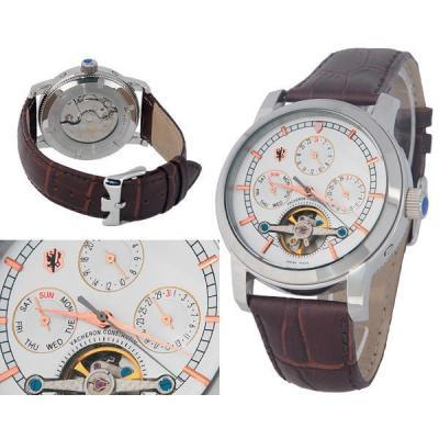 Часы  Vacheron Constantin №N0757