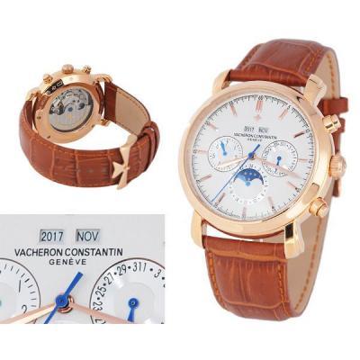 Часы  Vacheron Constantin №N0031