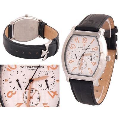 Часы  Vacheron Constantin №MX0218