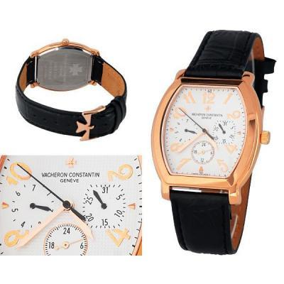 Часы  Vacheron Constantin №MX0393