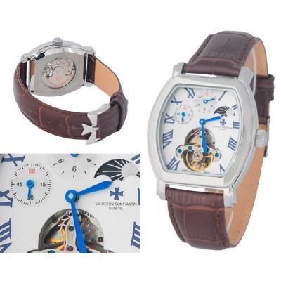 Часы  Vacheron Constantin №N0738