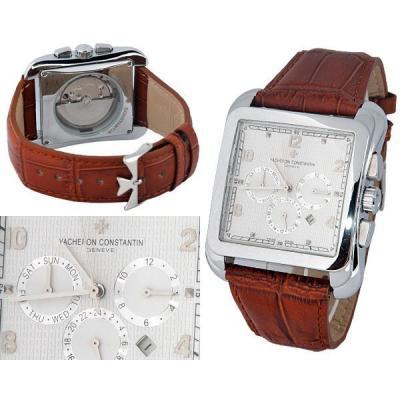 Часы  Vacheron Constantin №N0206
