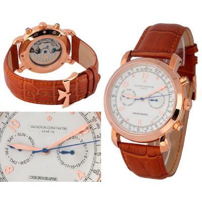 Часы  Vacheron Constantin №N0212