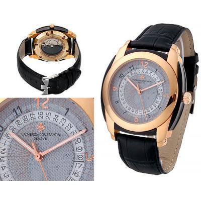 Часы  Vacheron Constantin Quai de l`Ile №MX3051