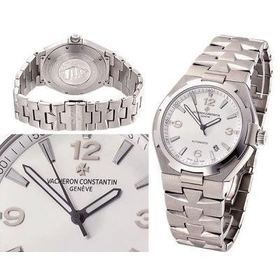 Часы  Vacheron Constantin Overseas №MX3113