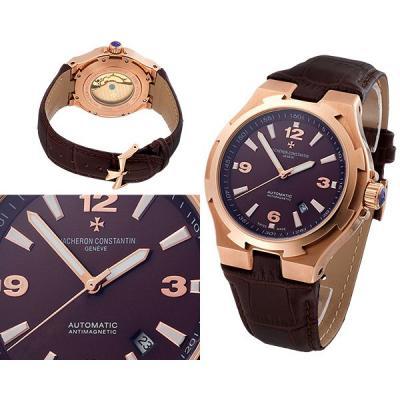 Часы  Vacheron Constantin Overseas №N2555