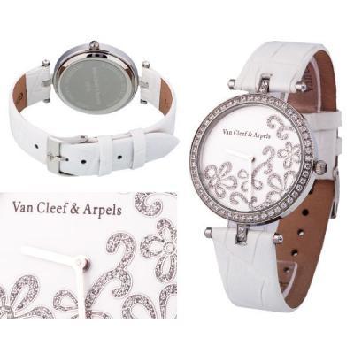 Часы  Van Cleef & ArpelsLady Arpels Dentelle Round №MX2215