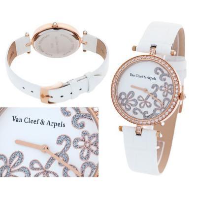 Часы  Van Cleef & ArpelsLady Arpels Dentelle Round №MX2759