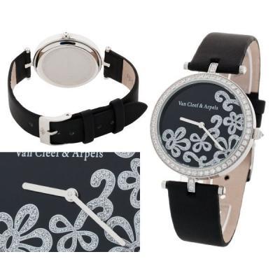 Часы  Van Cleef & ArpelsLady Arpels Dentelle Round №MX2434