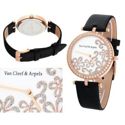 Часы  Van Cleef & ArpelsLady Arpels Dentelle Round №N1740