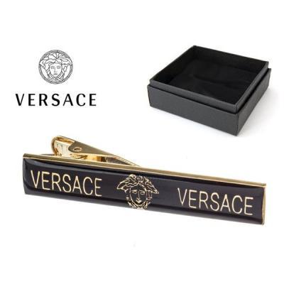 Зажим для галстука Versace модель №472