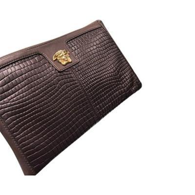 Клатч - барсетка  Versace S598