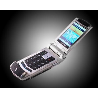 Телефон Vertu Constellation Ayxta I