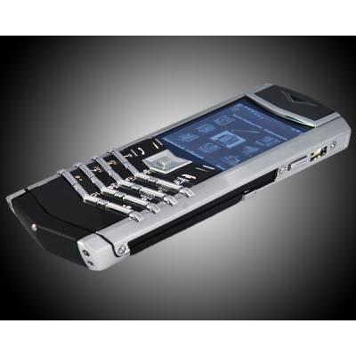 Телефон Vertu S Design White