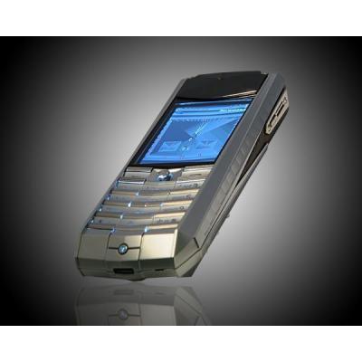 Телефон Vertu Ascent X Black