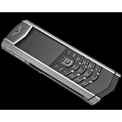 Телефон Vertu Signature S Design Clous De Paris
