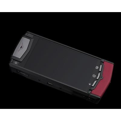 Телефон Vertu TI Sunset Red