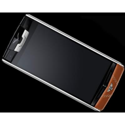 Телефон Vertu Signature Touch for Bentley