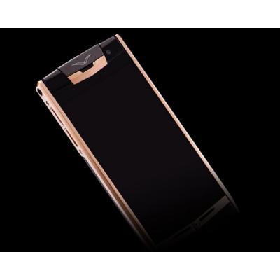 Телефон Vertu Signature Touch Pure Red Gold