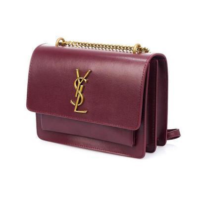 Сумки, Клатчи Yves Saint Laurent Модель S859