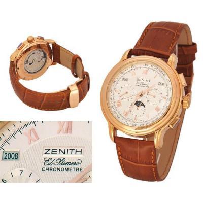 Часы  Zenith Chronomaster Chronograph №M2670