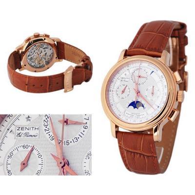 Часы  Zenith El Primero Chronograph №M3668