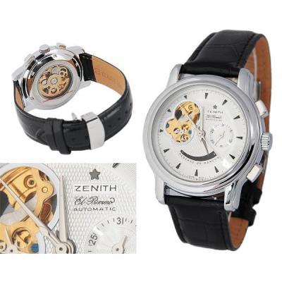 Часы  Zenith El Primero №M3487