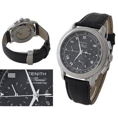 Часы  Zenith Chronomaster Chronograph №M2667