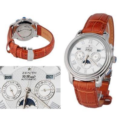 Часы  Zenith Chronomaster Chronograph №M2028