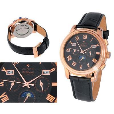 Часы  Zenith Chronomaster Chronograph №MX0456