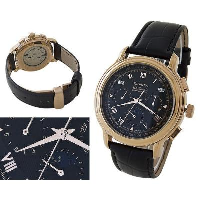 Годинник Zenith Chronomaster Chronograph №Sz-2