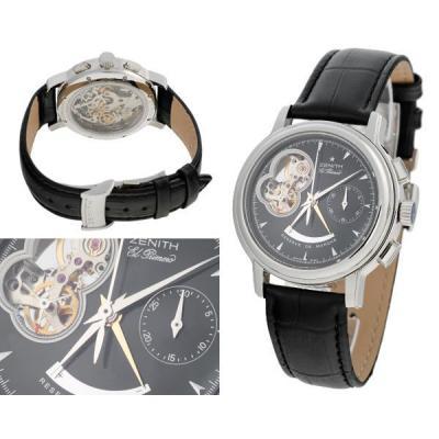 Часы  Zenith Chronomaster Open T №M4584-1