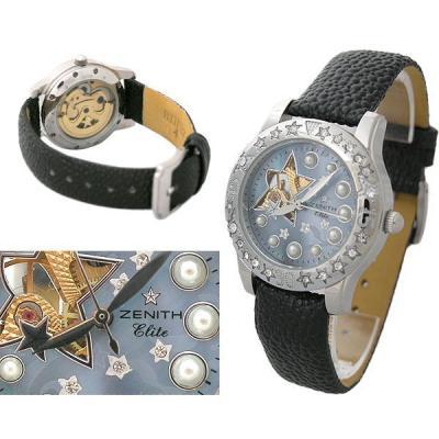 Часы  Zenith Elit Star Open №N0221