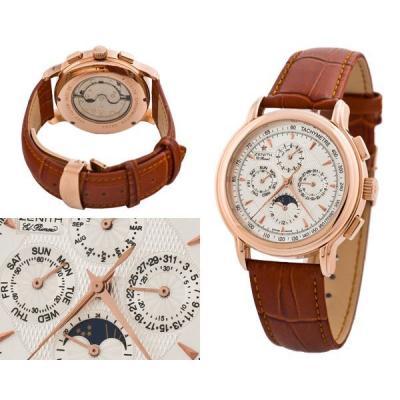 Часы  Zenith El Primero №MX1292