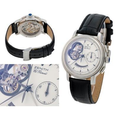Часы  Zenith Chronomaster Open XXT №MX1359-1