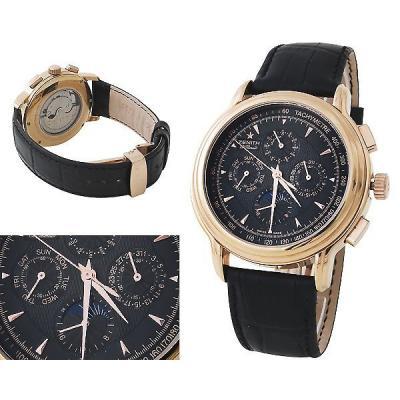 Часы  Zenith El Primero Chronograph №M3851-1