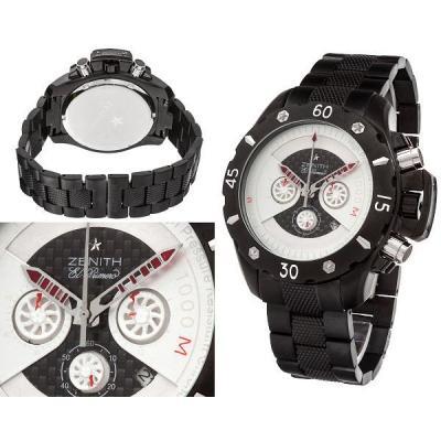 Часы  Zenith El Primero defy extrem №MX2913