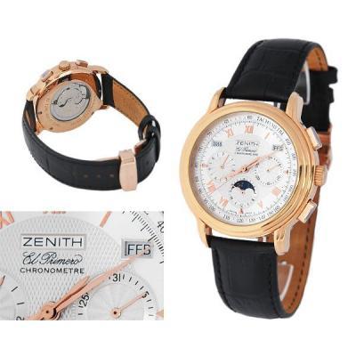 Часы  Zenith El Primero №M3643