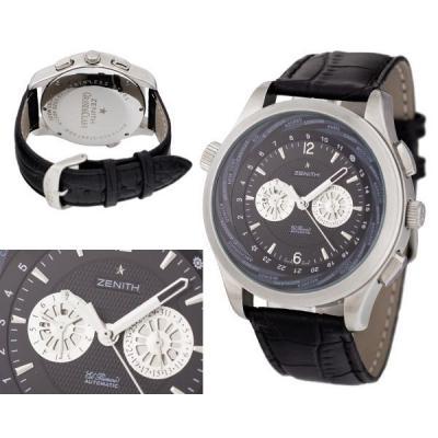 Часы  Zenith El p Grande Class №N1442