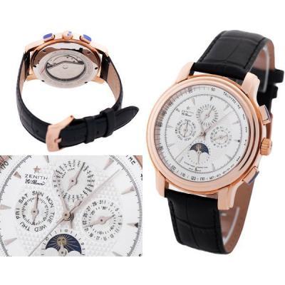Часы  Zenith El Primero №MX2806