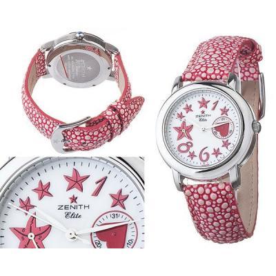 Часы  Zenith Elite Star Love №MX1238