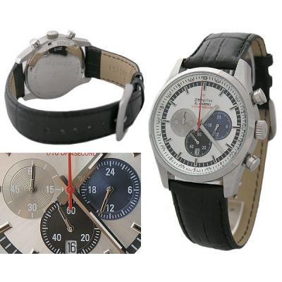 Часы  Zenith El Primero №MX0166
