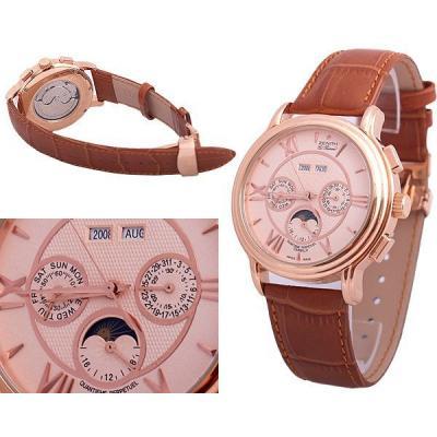 Часы  Zenith Academy El Primero Chronomaster №MX0253