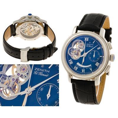 Часы  Zenith Chronomaster Open XXT №M4584