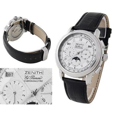Часы  Zenith Chronomaster Moonphase №M3791