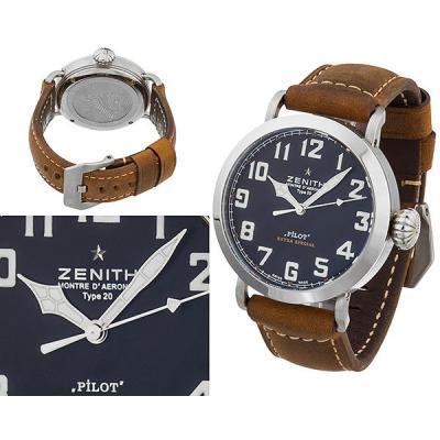 Часы  Zenith Pilot №MX2966