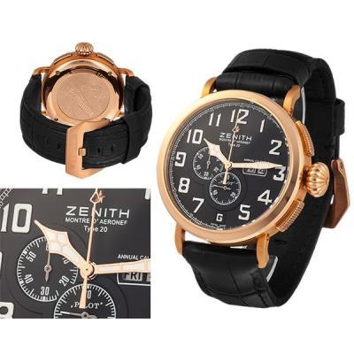 Часы  Zenith Pilot №N2626